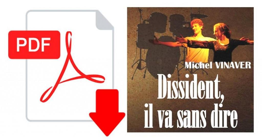logo pdf télécharger dossier dissident