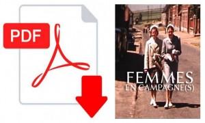 Femmes en Campagne(s) - Compagnie des Langages